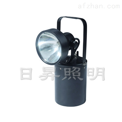 便携式多功能强光探照灯(HID)