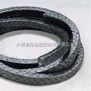 石墨盘根,钢丝增强石墨盘根,超高温高压使用的石墨盘根