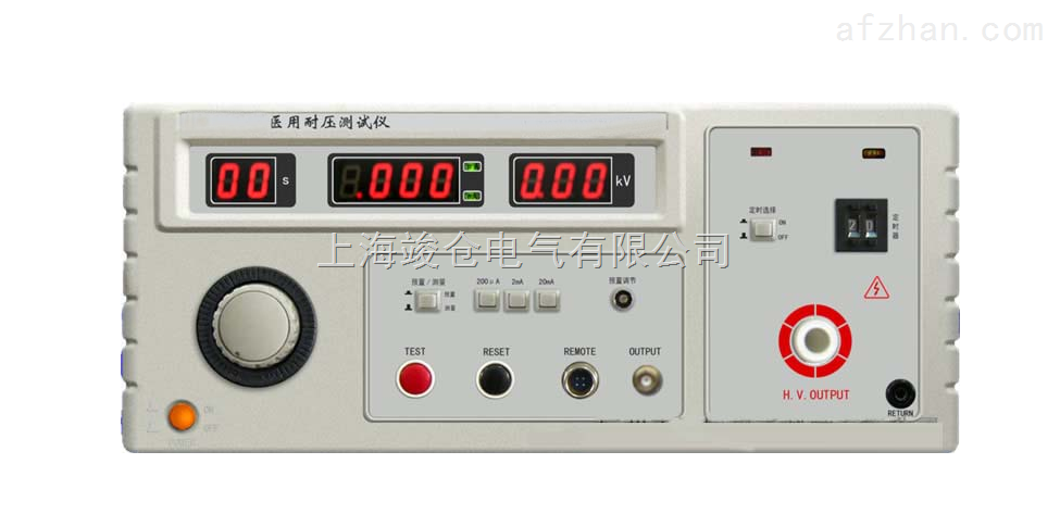 ZHZ8-耐电压测试仪