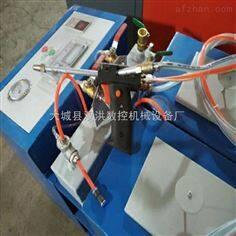 sh-109聚氨酯泡沫灌缝填充发泡机专业制作