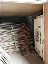 木材烘干房升温除湿机
