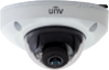 宇视 400万定焦红外碟形网络摄像机 IPC-S324-IR