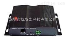 停车场公共广播IP广播终端NA714