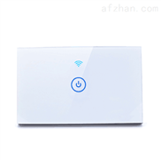 wifi无线智能家居智能触摸开关