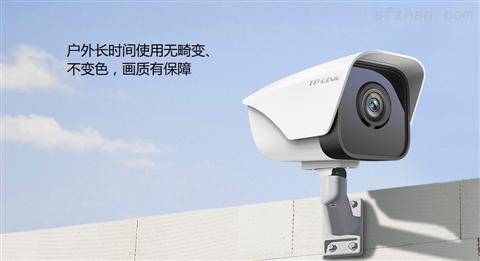 兰州智能交通监控摄像头