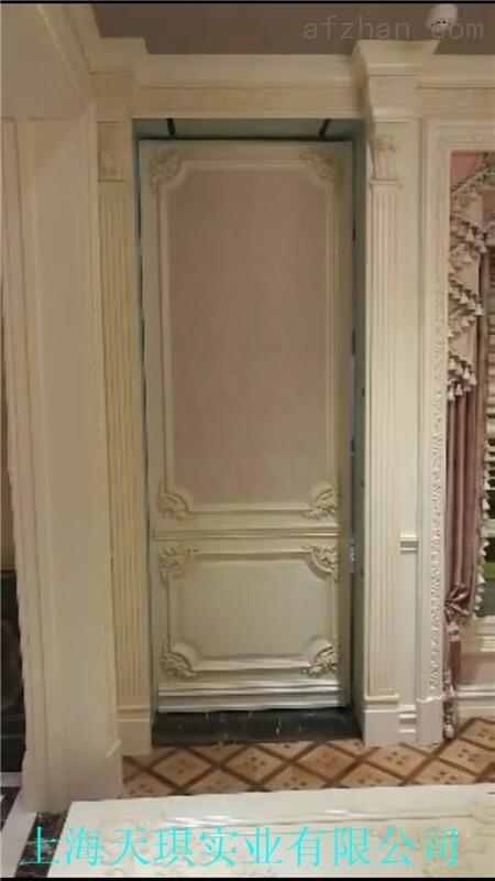 盐城隐形密室门