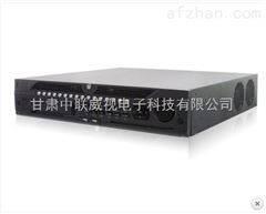 DS-9204HW-ST兰州海康威视安防监控设备供应 网络硬盘录像机