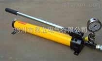 SYB-2扬州手动油泵