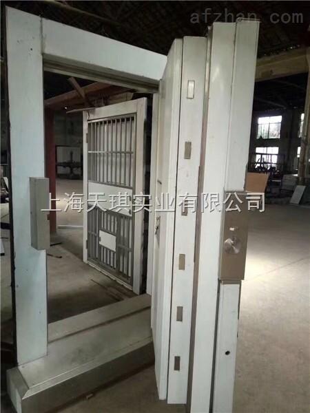 北京贵重金属金库门