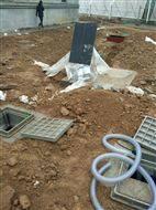 2t/h生活污水處理設備