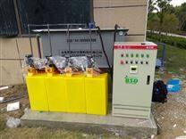 博斯达BSD疾控中心实验室污水处理装置工艺
