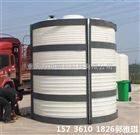 成都建筑工地专用储水罐 30吨环保储罐厂家发货