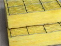耐高温玻璃棉板出厂价格