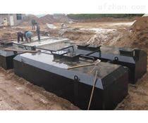 玻璃鋼材質的農村一體化污水處理設備