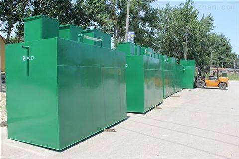 WSZ-1一体化污水处理装置