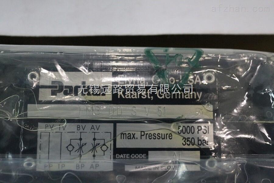 112A-036-AT-OPARKER液压_自动化仪表-中国安防展览网