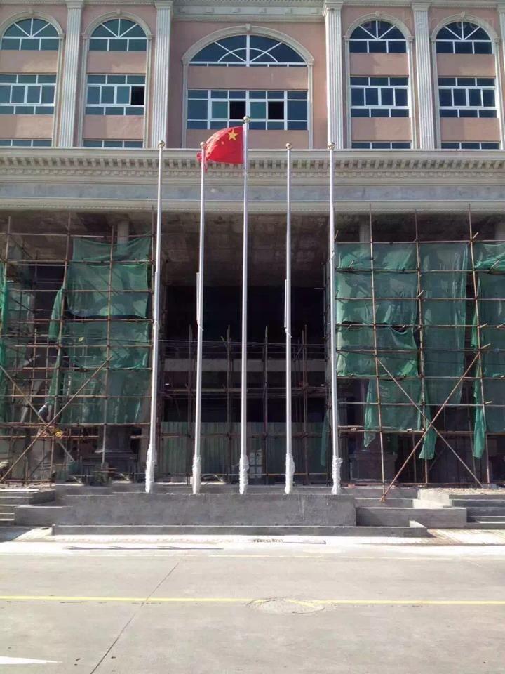 北京不锈钢旗杆生产厂家