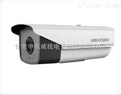 DS-2CD5A52F-IZ兰州海康威视500万 日夜型筒型网络摄像机