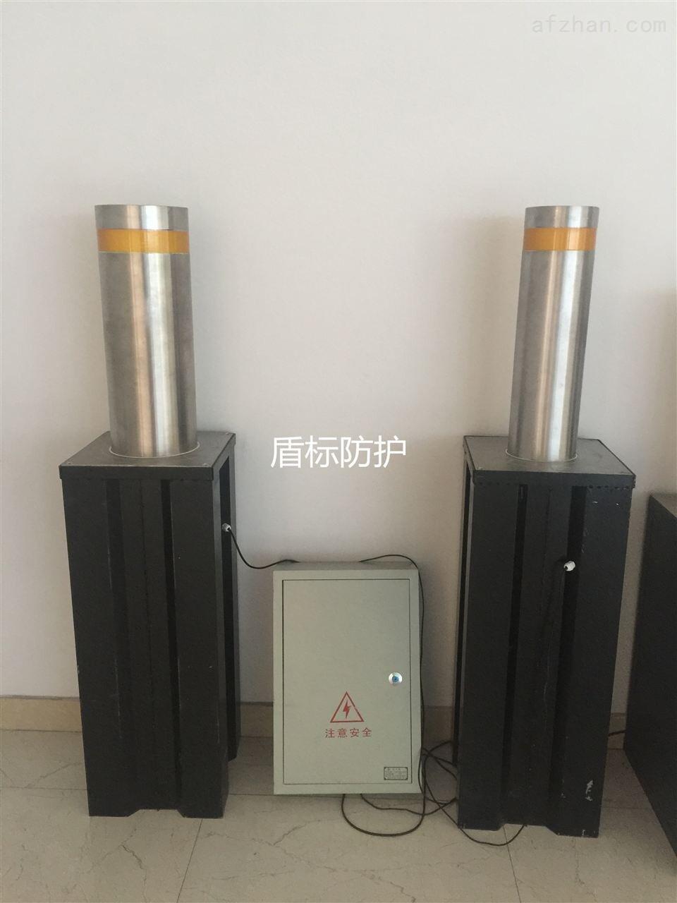 广东防撞升降柱生产厂家