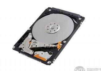 东芝推出面向移动客户端的1TB硬盘驱动器