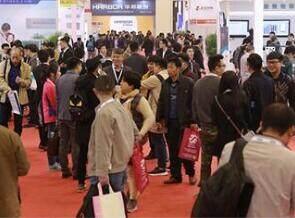 2018第十届国际物联网博览会春季展将在苏州开展 敬请期待