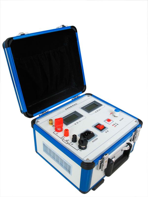 回路电阻测试仪jd-100a/200a