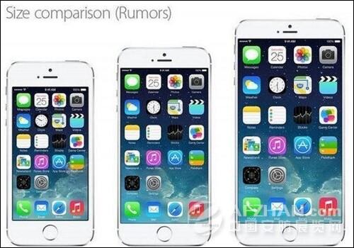 iphone6的攻城武器:超级指纹识别功能