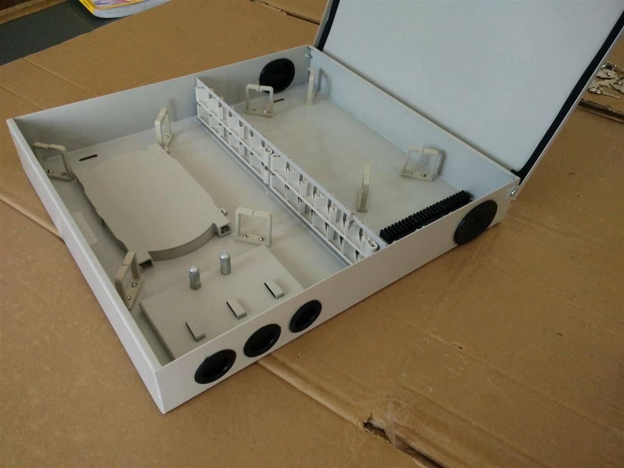 12芯光纤配线箱厂家