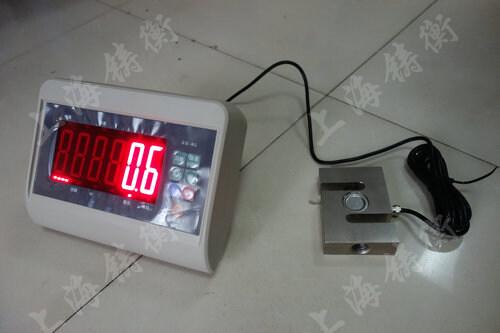 S型拉压力计图片