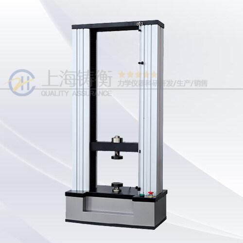 塑料薄膜拉伸强度测试仪图片