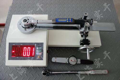 SGXJ扭矩校准仪器图片