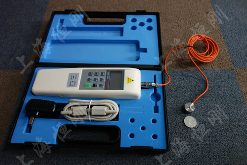 微型电子式测力计图片