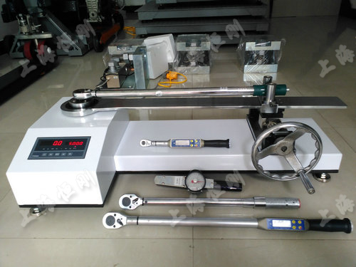 SGNJD型号的扭矩扳手调整工具