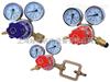 YQY07-OF03氧气减压器,YQE03-AF03乙炔减压器,YQW03-PF03丙烷减压器