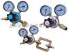 YQY07-OF08氧气减压器,YQE03-AF08乙炔减压器,YQW03-PF08丙烷减压器