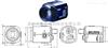 WATEC WAT-902H2超低照度黑白攝像機