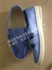 浅蓝色防静电鞋