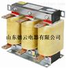 台达变频器VFD配套进线|输出电抗器选型