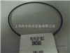 进口工业皮带3M375PU广角带