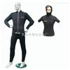 分体式湿式潜水服,湿式潜水服,干式潜水服