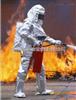 业安防火隔热服CCS认证 防火防护服规格参数